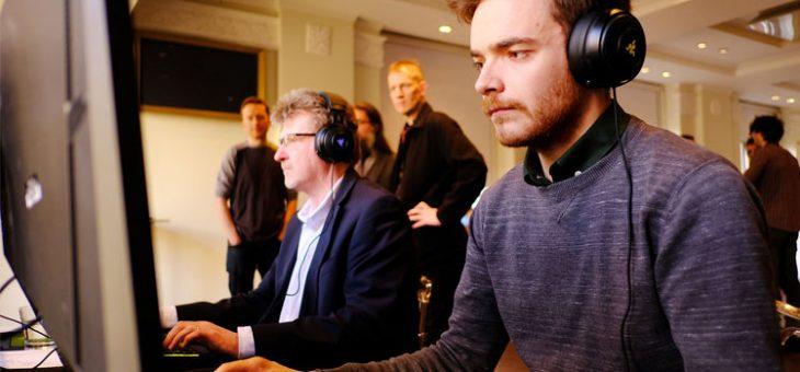 Developing Beyond: Winter Hall wins $50,000